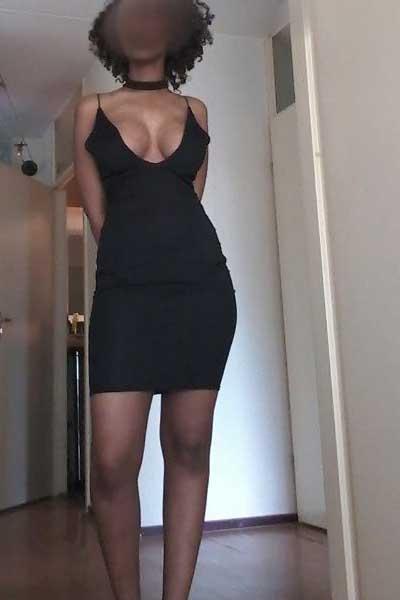 Sexy Slanke Escort Nicole
